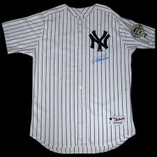 Jersey Yankees Authentic And Derek Autographed Mlb New Inaugural Patch With 2009 York steiner Authentication Season Sports Jeter ccbdbeecdefd Doug's Running Blog: 02/01/2019