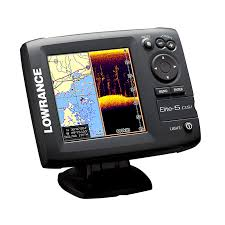 lowrance elite 5 dsi fishfinder chartplotter lowrance lowrance elite 5 installation manual at Lowrance Elite 5 Dsi Wiring Diagram