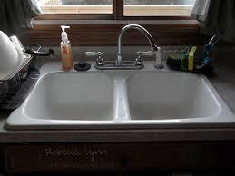 image of old designs white porcelain kitchen sink ideas