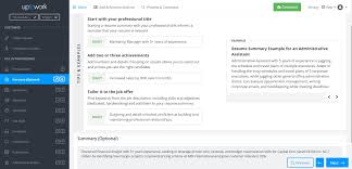 Resume Summaries Summary For Customer Service Job Overview Examples