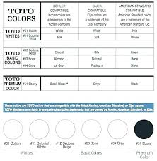 american standard toilet seat colors color seats chart