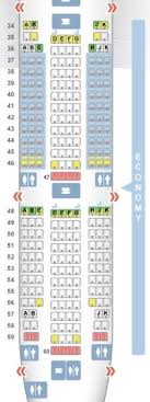 Air New Zealand Award Chart The Definitive Guide To Air New Zealand U S Routes Plane