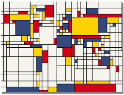 piet mondrian famous paintings names of piet mondrian famous paintings drumaco