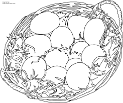Small Picture Bird Eggs Coloring Pages Coloring Pages