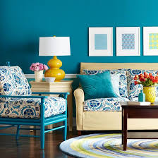 living room color schemes room color schemes and cerulean on pinterest bhg living rooms yellow