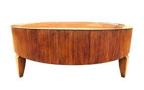 henredon coffee table round coffee table coffee table heritage henredon round coffee table henredon coffee table