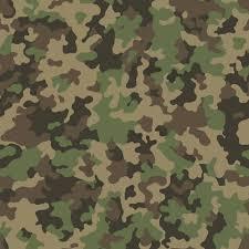 Army Camo Design