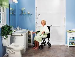 handicap bathtub. handicap bathtub c