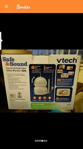 VTech VM344 Owl Baby Monitor (NEW) - $140 for Sale in Plano, TX ...