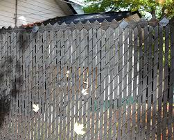 Contemporary Chain Link Fence Slats Image Of For Design Decorating