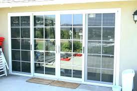 used sliding glass doors 8 foot sliding glass door 8 foot sliding french doors exterior sliding