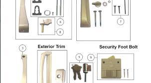 how to remove a pella sliding screen door designs