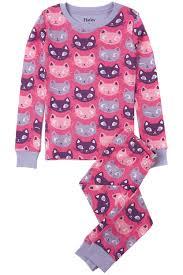 Купить <b>пижама</b>, розовой расцветки для <b>девочки</b> «<b>Hatley</b>» на ...