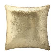 Kmart Living Room Furniture Sequin Cushion Gold Kmart