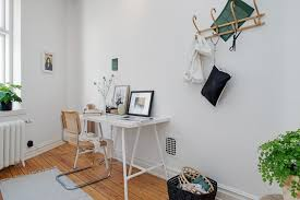 home office style. home office in scandinavian style anything can inspire and encourage to work