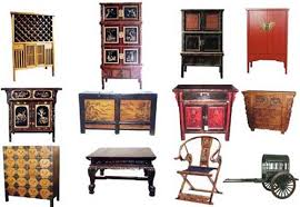 Chinese Furniture ...