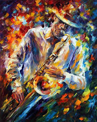 late palette knife oil painting on canvas by leonid afremov size 24