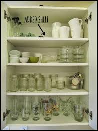 cabinet extra shelf for kitchen cabinet pictures for