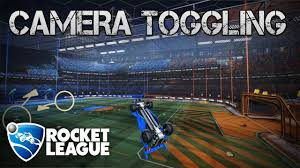 There are three types of pages that may appear on this list: Rocket League Camera Settings Pro Controller Settings