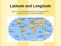 Lines Of Latitude And Longitude Teaching Resources Teachers Pay