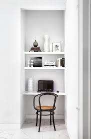 kitchen office nook. Kitchen Office Nook Ideas Kitchen Contemporary With Pivot Doors  Porcelain Tile