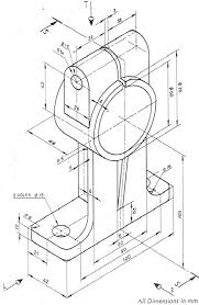 6a11e7fe0961f999e69956851aed5738 autocad drawing mechanical mechanical engineering drawing 25 best ideas about isometric drawing exercises on pinterest on volume of 3d shapes worksheet pdf