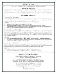15 New New Grad Rn Resume Photographs Telferscotresources Com