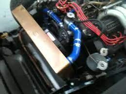 Aston Martin V8 Twin Turbo 900 Bhp Youtube