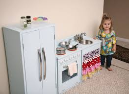 Cute Kitchen Ana White Olivias Cute Kitchen Diy Projects