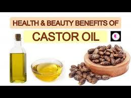 castor oil benefits castor oil for hair