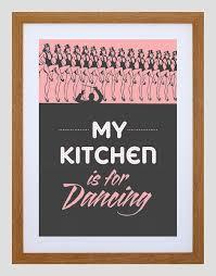 Kitchen framed art Fruit Wall Quotekitchendancinggirlshats12x16034framed Lowes Quote Kitchen Dancing Girls Hats 12x16