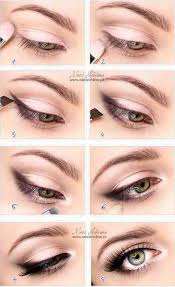 diy ideas makeup 16 useful cat eye makeup tutorials pretty designs diypick your daily source of diy ideas craft projects and life hacks