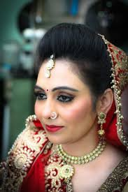 best enement makeup parlour in lucknow