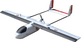 Fixed Wing Drone Design Aerial Data Systems Fixed Wing