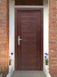 The Best Front Doors To Install For Higher Security Safewise - Exterior door thickness
