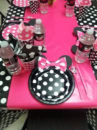 minnie mouse party ideas homemade mickey mouse table decorations new mickey mouse mouse birthday party ideas