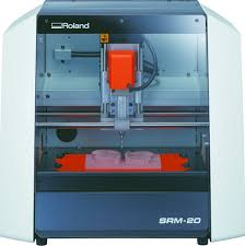 Roland Dg Launches Monofab Series 3D Printer And Milling Machine ...