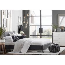 White Living Room Rug Peraza Hand Tufted White Area Rug Reviews Allmodern