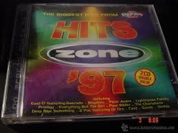 The Biggest Hits From The Pepsi Chart Hits Zone 97 2 Cd Edicion Extranjera