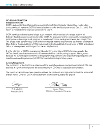 Certified Financial Statement Letter The Best Letter