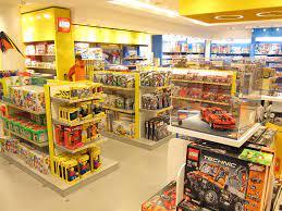 Hệ thống cửa hàng đồ chơi Lego Phú nhuận - Đồ Chơi Trẻ Em Nhập Khẩu Cao Cấp