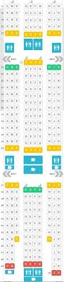Wow Plane Seating Chart The Definitive Guide To Emirates U S Routes Plane Types