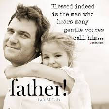 Beautiful Quotes On Father Best of 24 Best Father Quotes Short Father's Day Sayings Golfian
