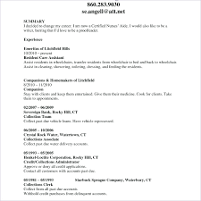 Resume Pediatric Nurse Resume Nursing Responsibilities For Resume