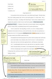 Anatomy Of A Mla Paper Mla Citation Research Paper Title Page