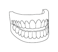 coloring pages of teeth. Perfect Pages Teeth Brushing Coloring Pages Page  Tooth Printable Best   For Coloring Pages Of Teeth L