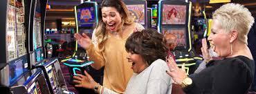 Casino - Slots - Riverside Casino & Golf Resort®