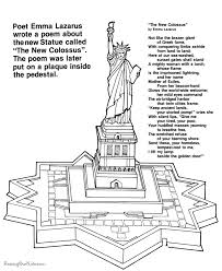 lady liberty essay