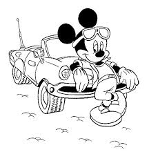 Small Picture 47 best Mickey Donald Friends Disney Coloring Pages images