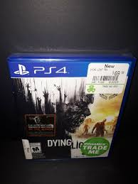 Dying Light Playstation 4 Store Dying Light Sony Playstation 4 2015